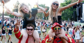 Parklife 2010 – Visual Anthropology of a Dance Music Festival in 24 Photos