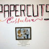 Papercuts Collective Launch @ Bleeding Heart Gallery, 02.09.10