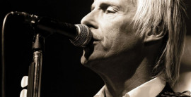 Paul Weller live @ The Tivoli, 19.10.10
