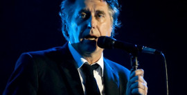 Roxy Music @ The Riverstage, 01.03.11