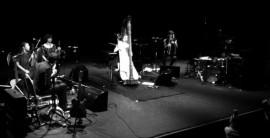 Joanna Newsom + Neal Morgan @ The Tivoli, 04.03.11