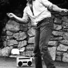 I want to dance like Jonathan Richman