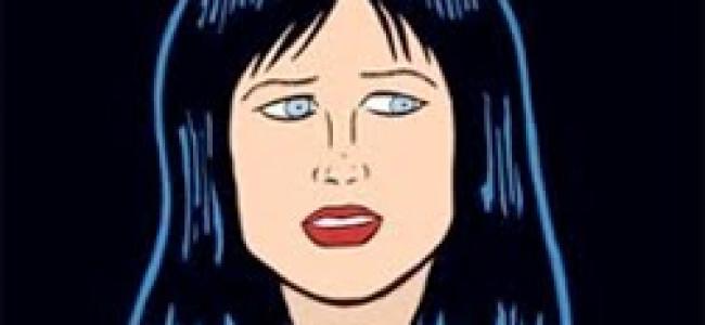 Kristin Hersh – Paradoxical Undressing