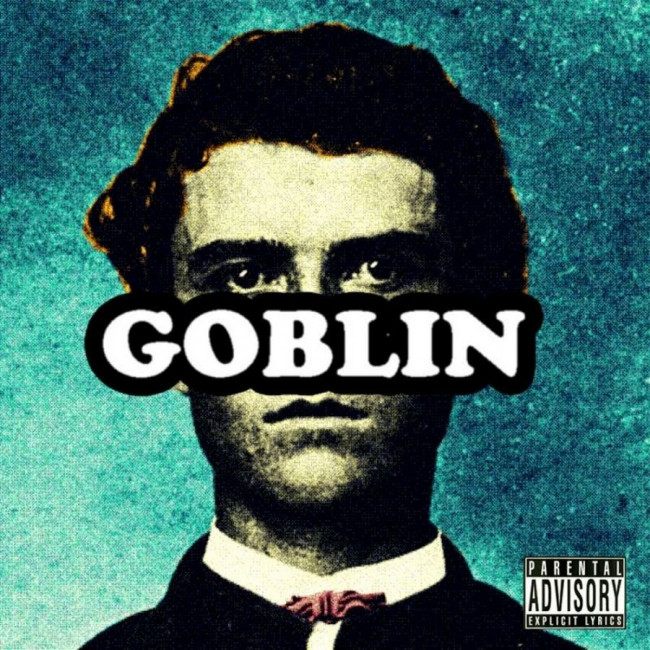 Tyler, The Creator – Goblin (XL)