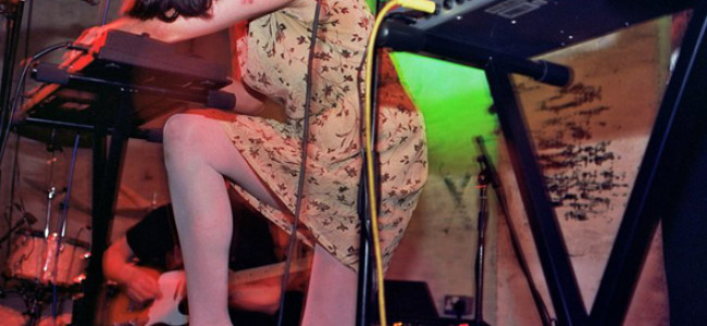 How To Be A Female Musician Starting Out