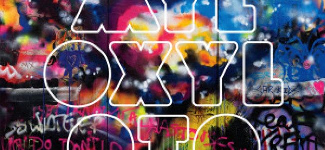 10 reasons to love the new Coldplay album Mylo Xyloto
