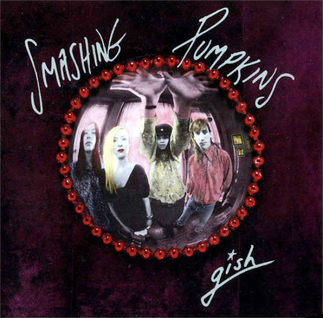 REVIEWED IN PICTURES: Smashing Pumpkins – Gish (deluxe edition)