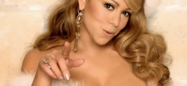 Christmas Song of the day – 422: Mariah Carey