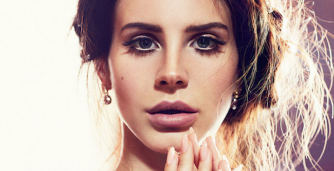 how 'influence' works – Lana Del Rey vs Eleni Vitali