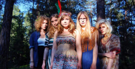 Beautiful Things of 2011: Scandipop goddesses