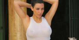 10 ways Kim Kardashian's tits are killing you
