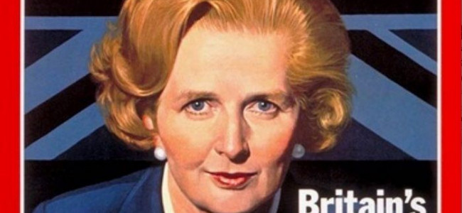 A fitting playlist for her funeral | 30 Songs about Margaret Thatcher