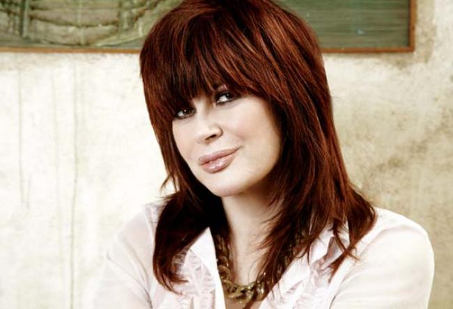 Christina Amphlett (1959-2013)