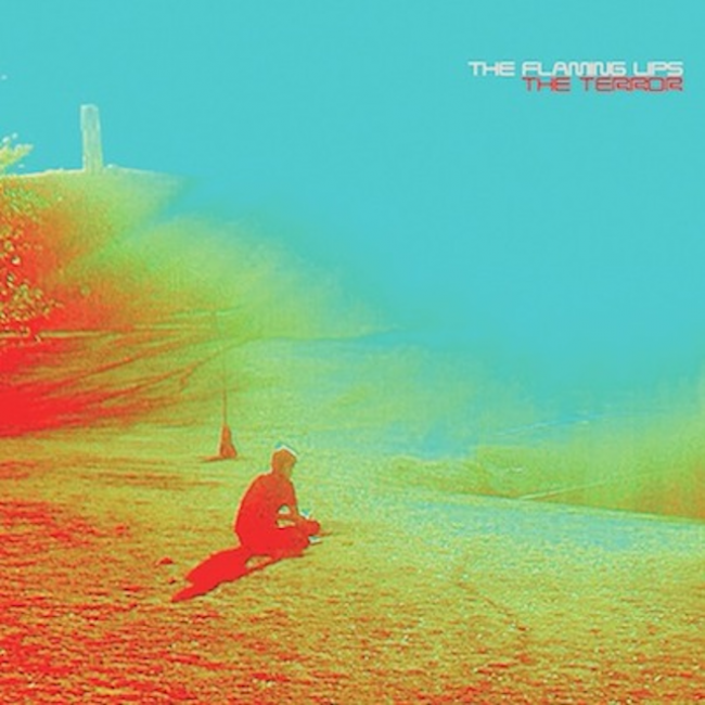 The Flaming Lips – The Terror (Bella Union)