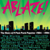 Book Review – The City is Ablaze! The Story of A Post Punk Popzine 1984 – 1994