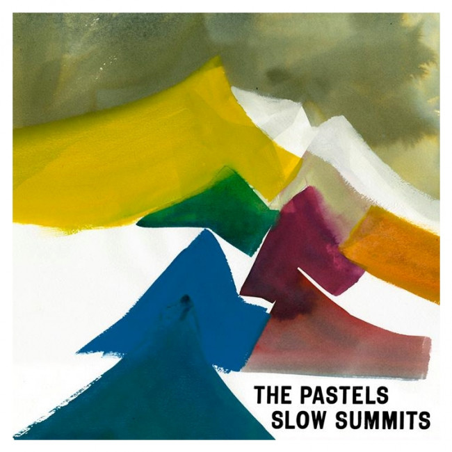 Song of the day – 570: The Pastels
