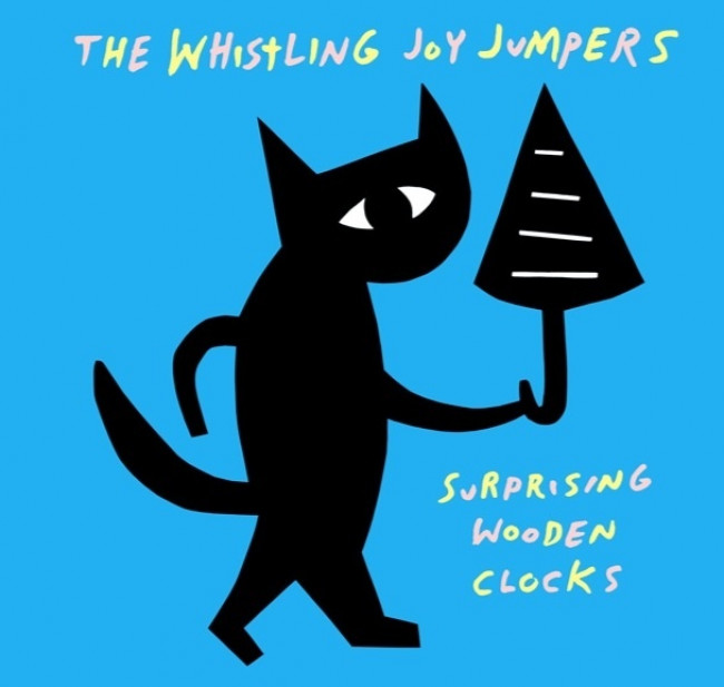 Song of the day – 568: The Whistling Joy Jumpers