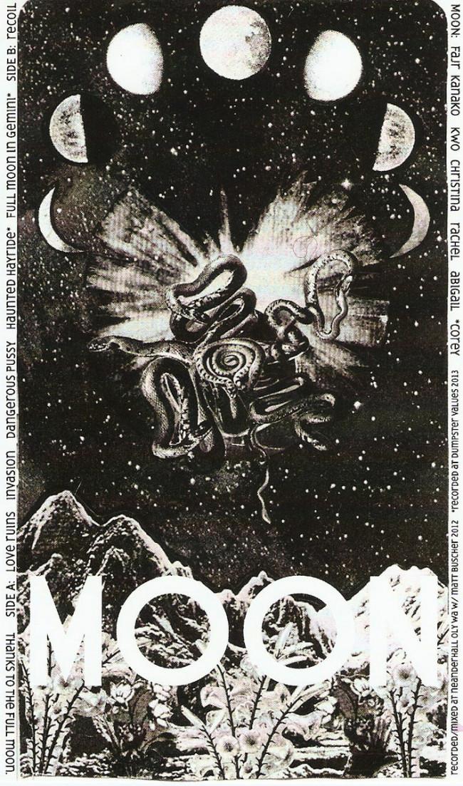Demos of the week   Moon & Negation
