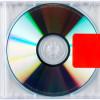 Kanye West – Yeezus (Def Jam)