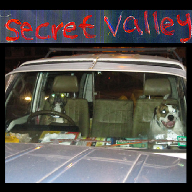 Song of the day – 599: Secret Valley