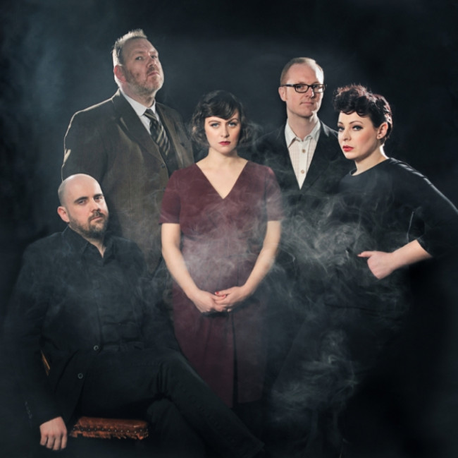 Song of the day – 582: Camera Obscura