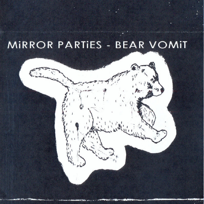Song of the day – 613: Mirror Parties