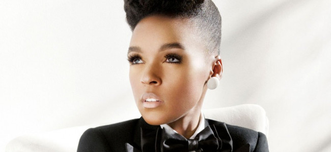 Song of the day – 602: Janelle Monáe
