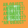 No Age – An Object (Sub Pop)