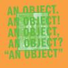 No Age – An Object (Sub Pop)