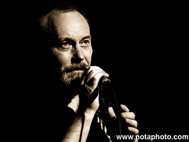 Ed Kuepper @ Brisbane Powerhouse, 14.09.13
