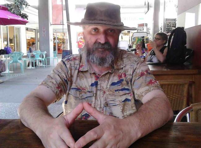 A Conversation with Everett True, October 2013