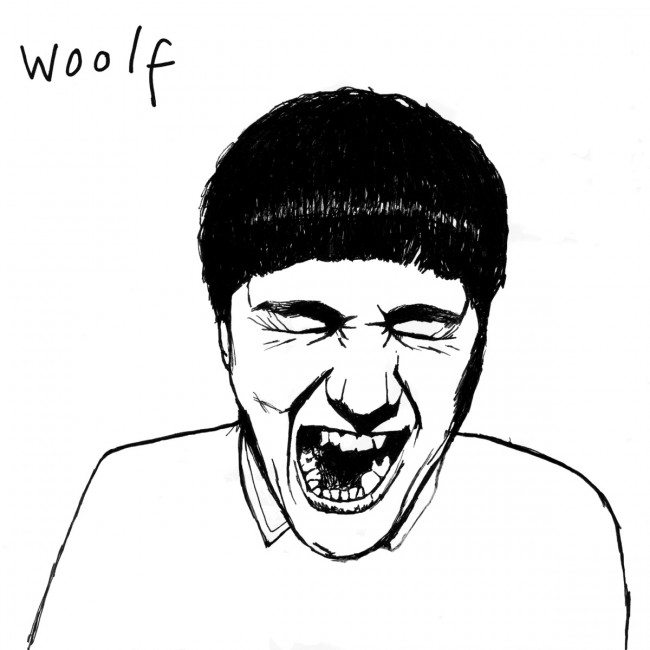 Song of the day – 651: Woolf