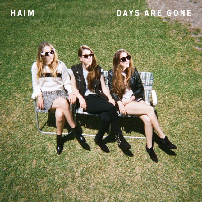 Haim – Days Are Gone (Columbia)