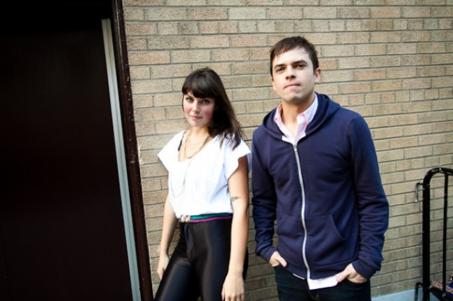 Song of the day – 650: Sleigh Bells