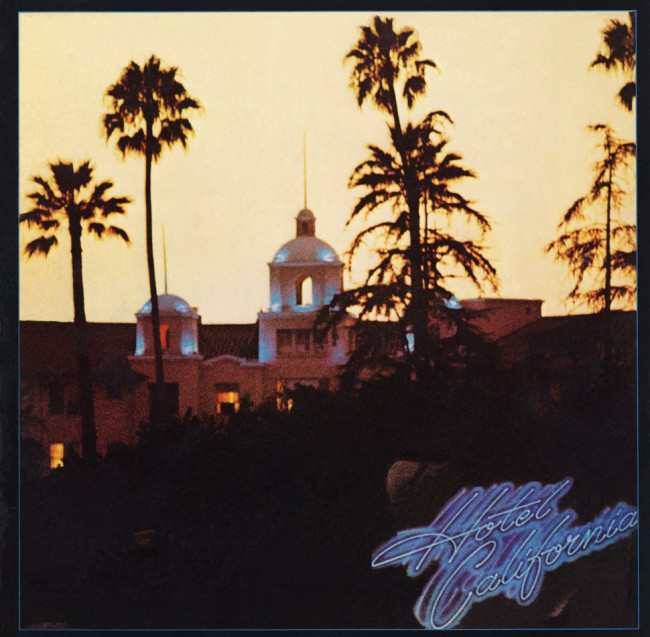 Quote of the day | Don Henley on 'Hotel California'