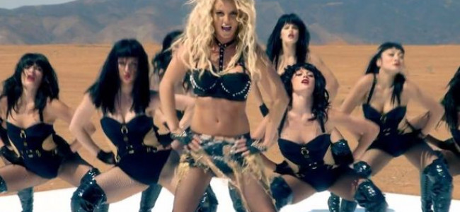 Song of the day – 673: Britney Spears