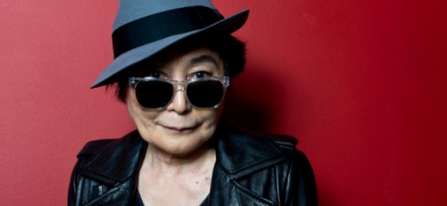 Song of the day – 655: Yoko Ono
