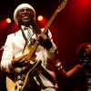 In Photos: Chic featuring Nile Rodgers @ The Tivoli, 15.12.13