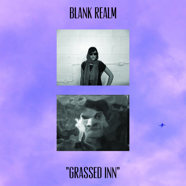 Album Review: Blank Realm – Grassed Inn (Fire/Bedroom Suck)