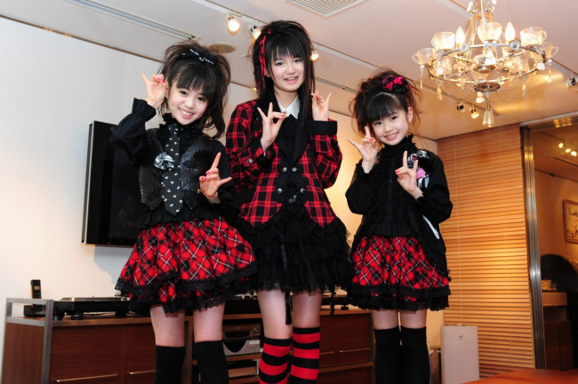 The return of Everett True | 4. Babymetal, of course