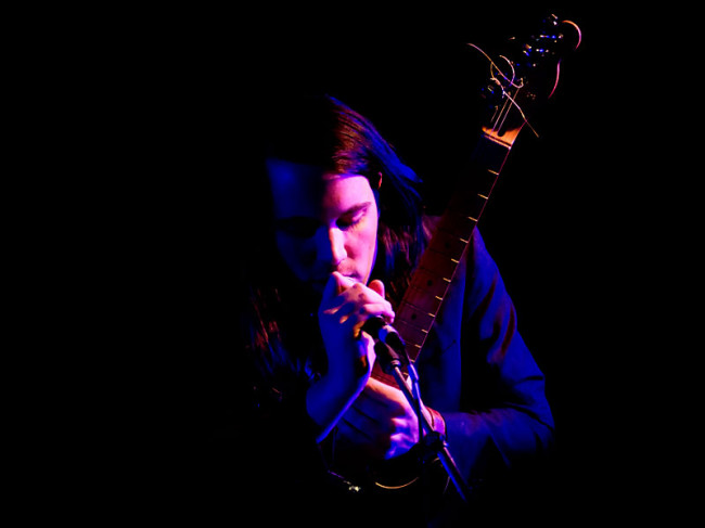 In Words: Cults @ The Zoo, 06.05.2014