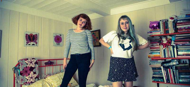 The return of Everett True | 16. Girlpool