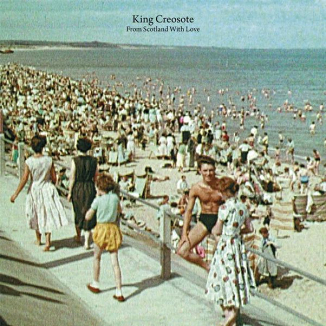 King Creosote – From Scotland With Love (Domino)