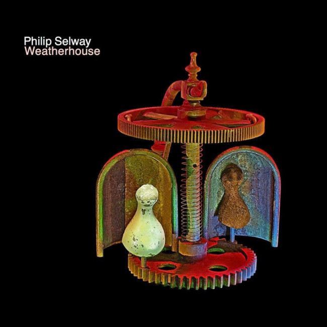 Philip Selway – Weatherhouse (Bella Union)