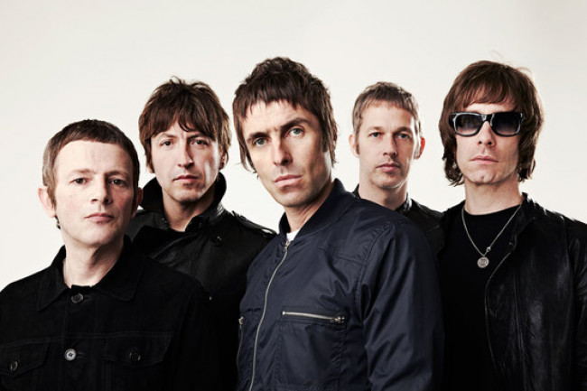 Song of the day – 315: Beady Eye