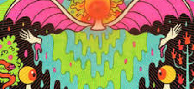 Album reviews   The Flaming Lips – With A Little Help From My Fwends (Bella Union)