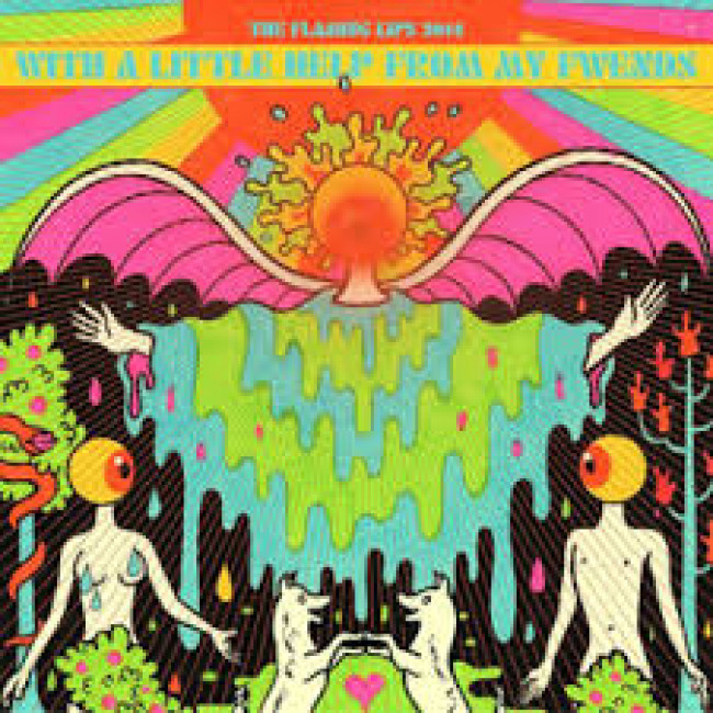 Album reviews | The Flaming Lips – With A Little Help From My Fwends (Bella Union)
