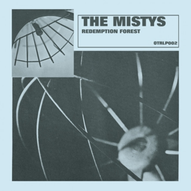 The Mistys – Redemption Forest (Other Ideas)
