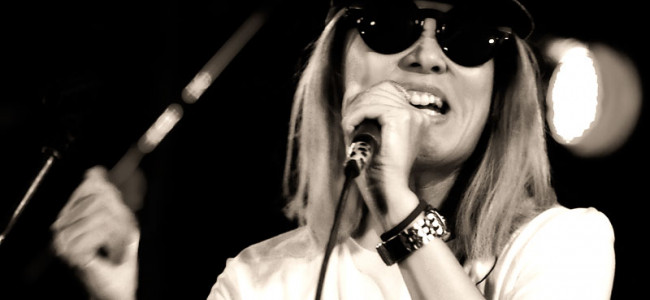 In Words: Cibo Matto + Richard In Your Mind + Ben Ely @ The Zoo, 29.10.2014