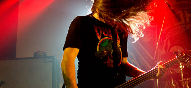 In Photos: Violent Soho + Ceres + Black Deity @ Mansfield Tavern, 07.11.2014